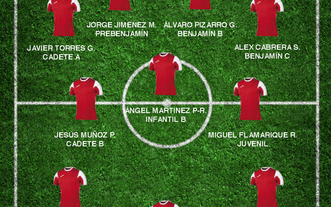 ONCE IDEAL 17-18-19 NOVIEMBRE