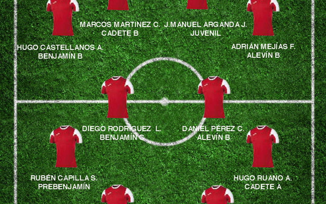 ONCE IDEAL 4-5 NOVIEMBRE