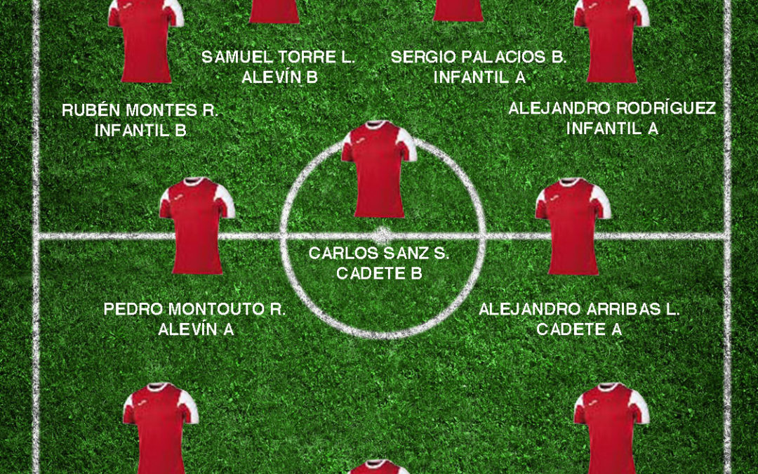 ONCE IDEAL 16 DICIEMBRE