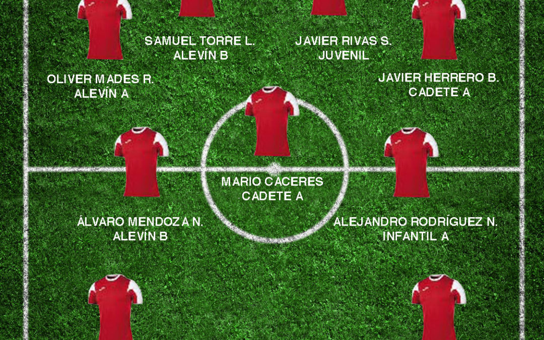ONCE IDEAL 24-25 FEBRERO