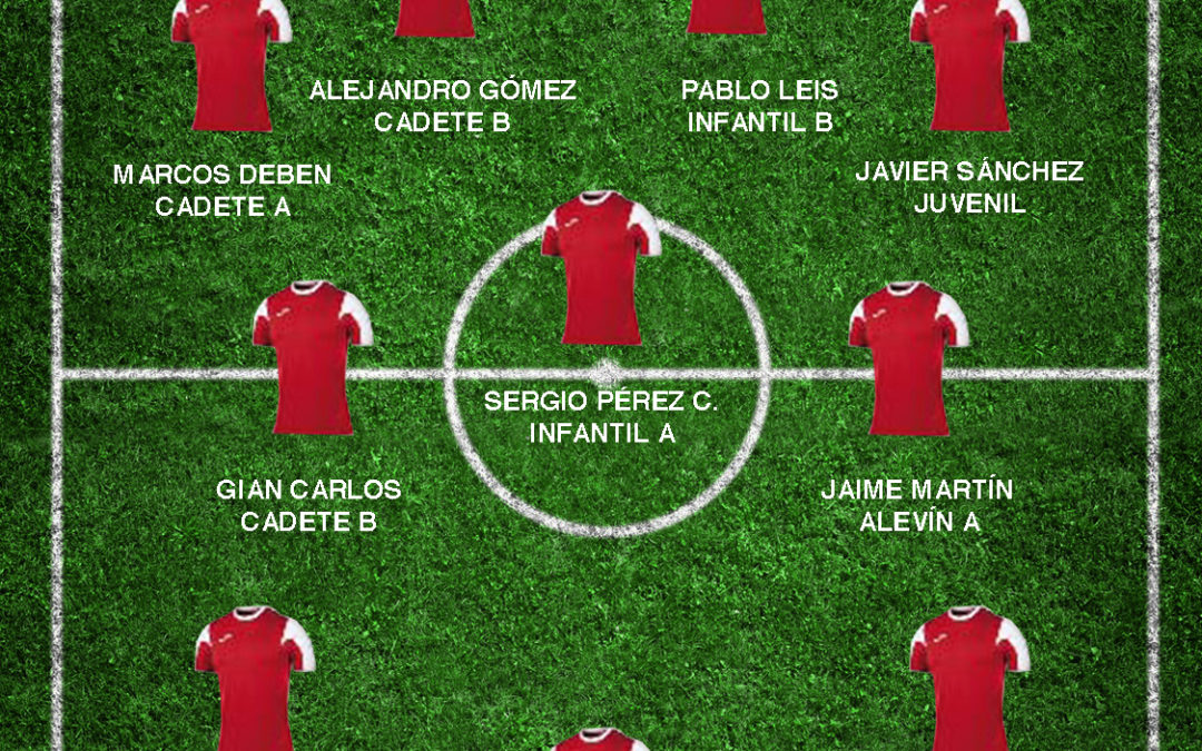 ONCE IDEAL 3-4 MARZO