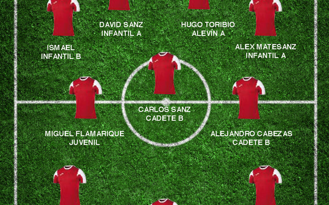 ONCE IDEAL 17-18 MARZO