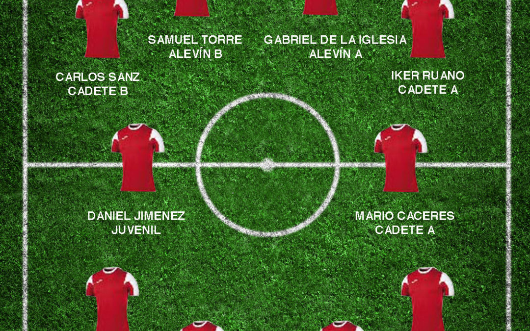 ONCE IDEAL 12-13 MAYO