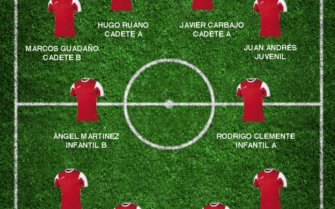 ONCE IDEAL 5-6 MAYO