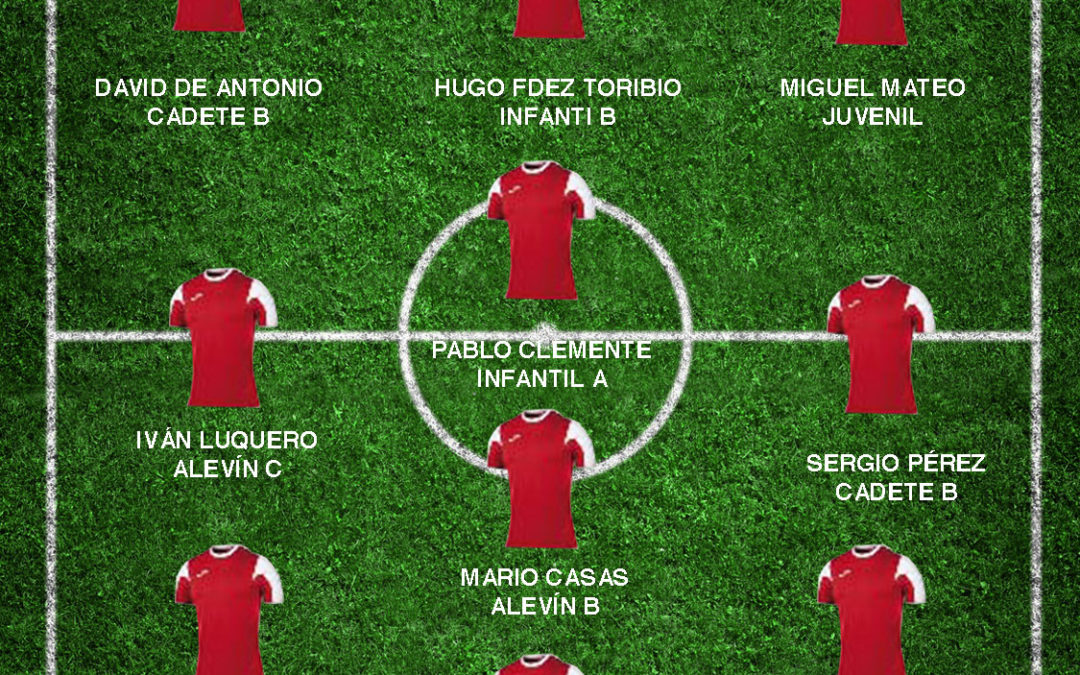 ONCE IDEAL 19-20 ENERO