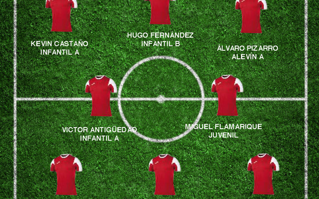 ONCE IDEAL 30-31 MARZO