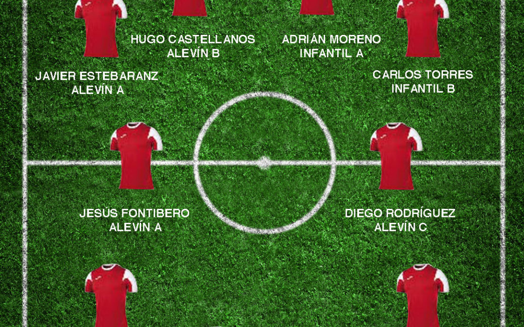 ONCE IDEAL 26-27 OCTUBRE