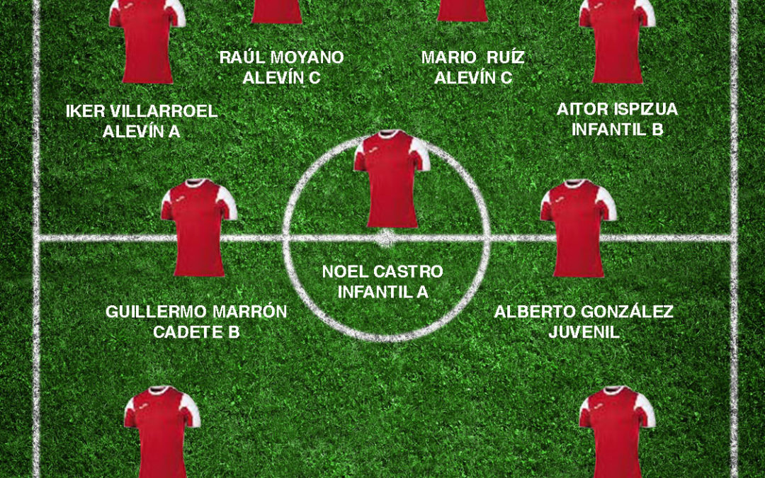 ONCE IDEAL 16-17 NOVIEMBRE