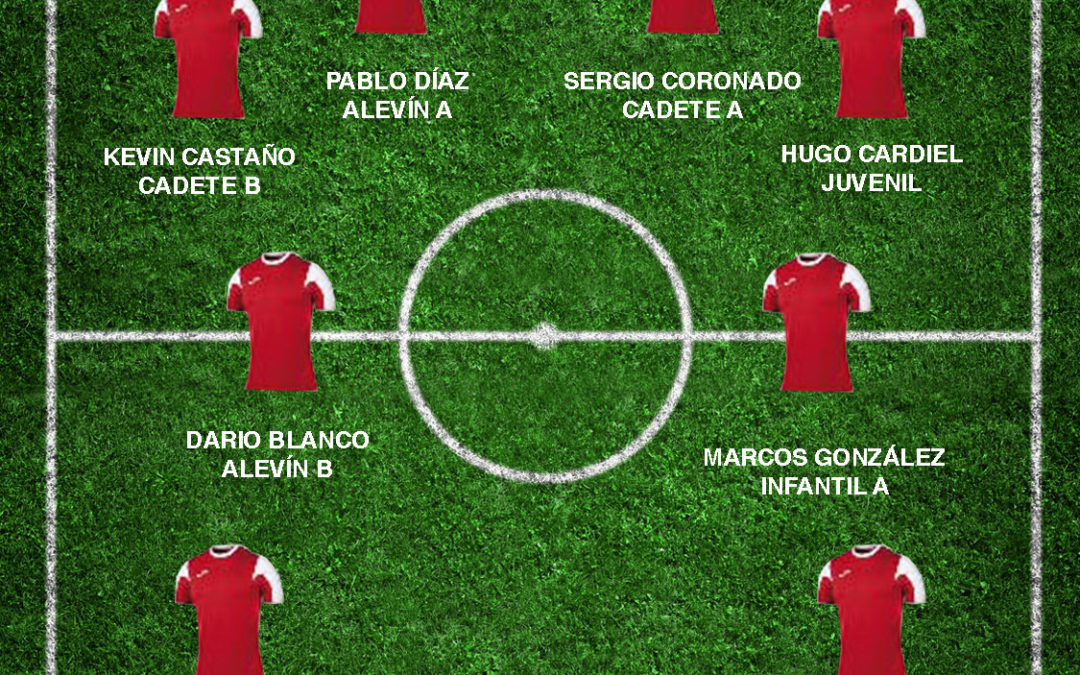 ONCE IDEAL 9-10 NOVIEMBRE
