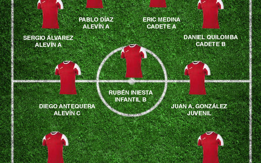 ONCE IDEAL 23-24 NOVIEMBRE
