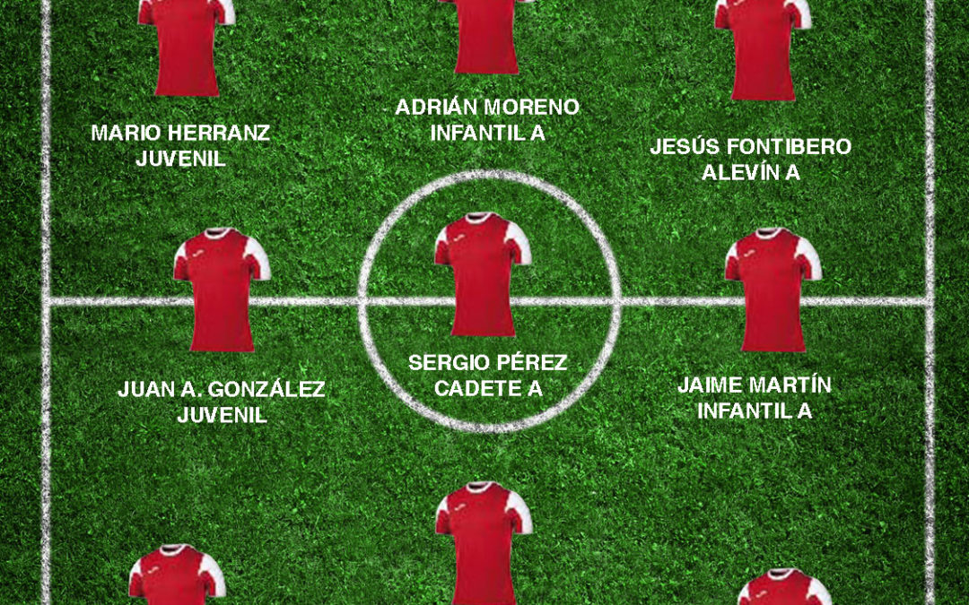 ONCE IDEAL 14-15 DICIEMBRE