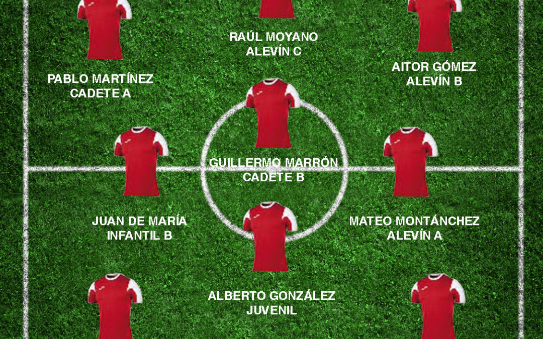 ONCE IDEAL 11-12 ENERO