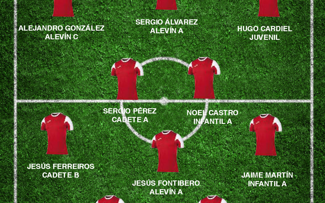 ONCE IDEAL 22-23 FEBRERO