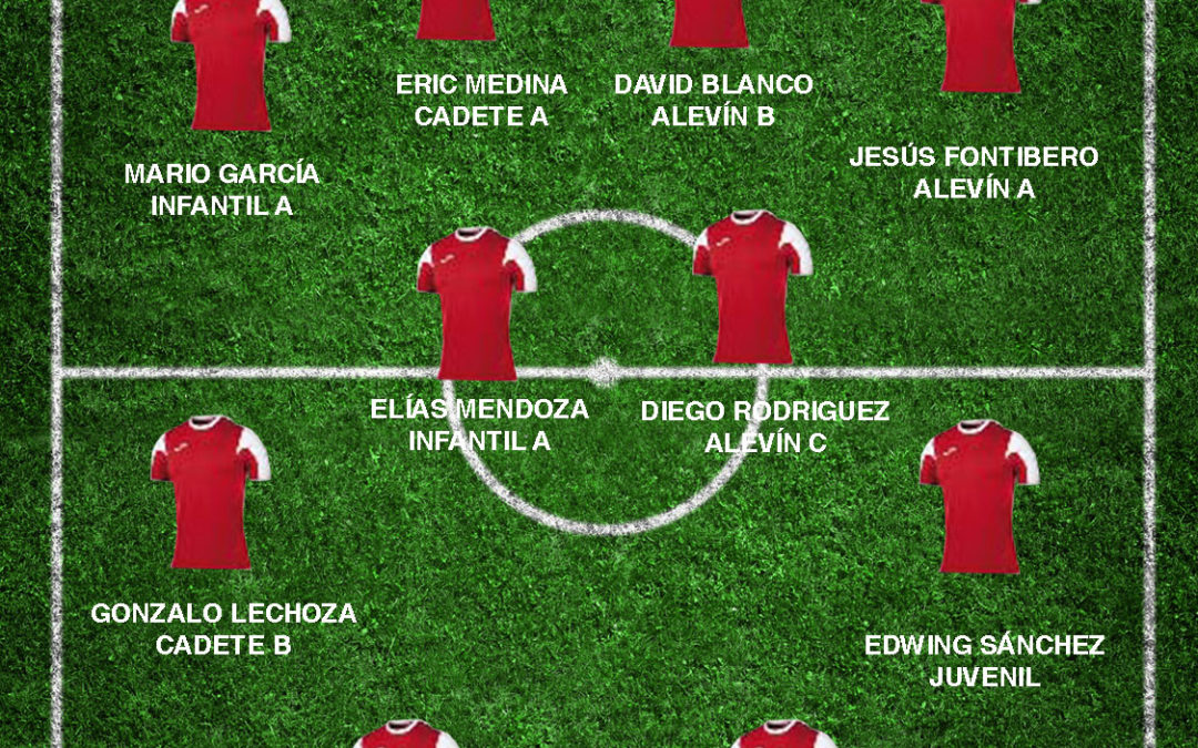 ONCE IDEAL 8-9 FEBRERO